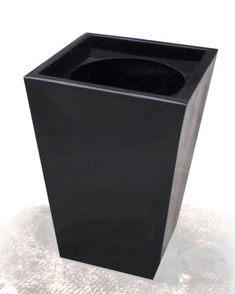 600mm Wedge Planter with Insert